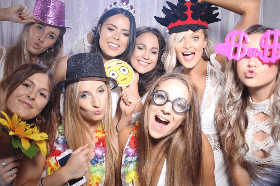 photobooth parties melbourne