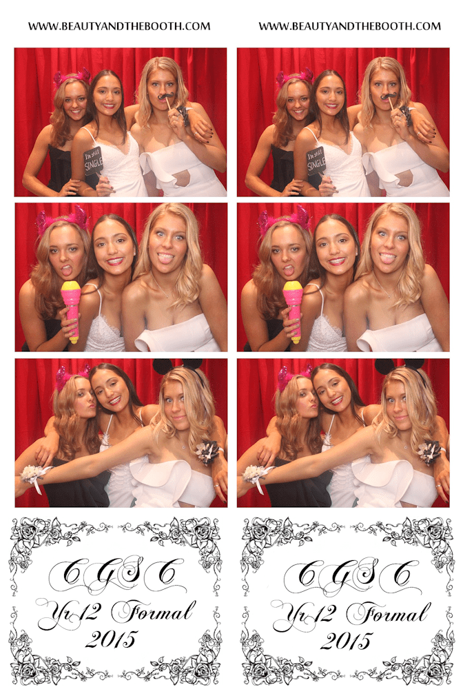 photobooth melbourne formals